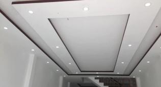 Những lưu ý trước khi sửa chữa trần nhà thạch cao