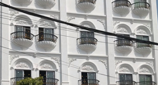 Thi công trần thạch cao, hoa văn trang trí chuyên nghiệp tại Đà Nẵng