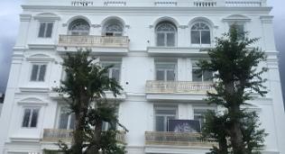Tạo Mẫu và thi công phù điêu , consol chuyên nghiệp tại Đà Nẵng